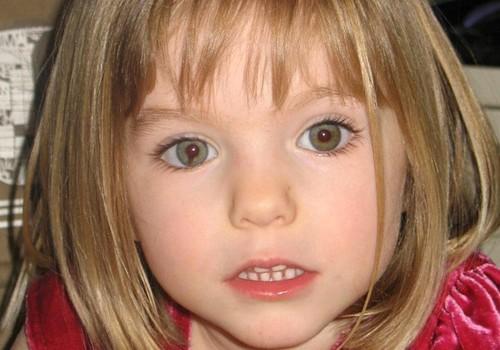 USKUMATU! Politsei leidis Madeleine McCanni kadumise loos kahtlustatava