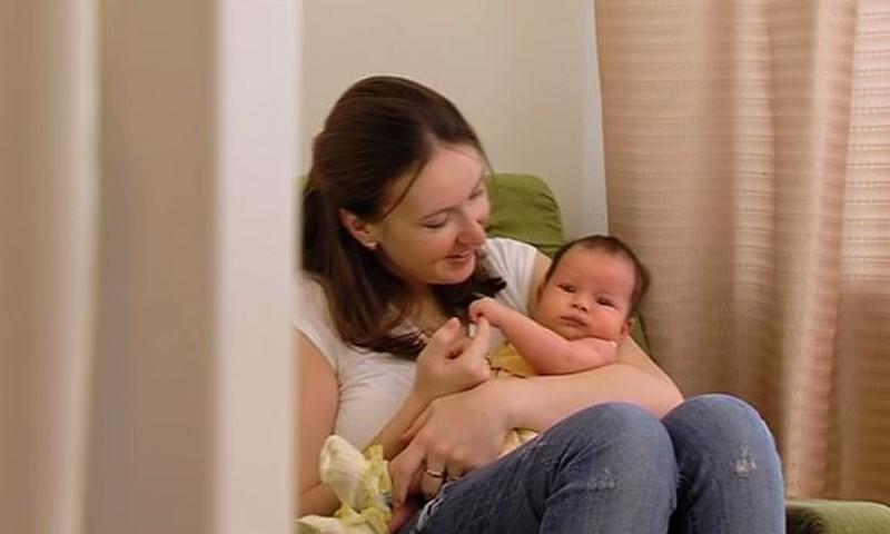 Emaduse nõuanne number üks: ära ürita olla ideaalne!