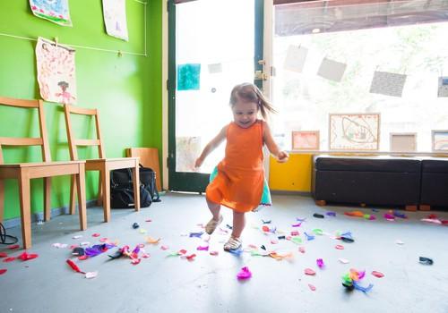 Lapse arenguetapid: 1,5–3-aastane