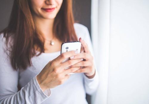 Uuring: Nutitelefoni kasutamine tekitab ka lapsevanemas endas stressi