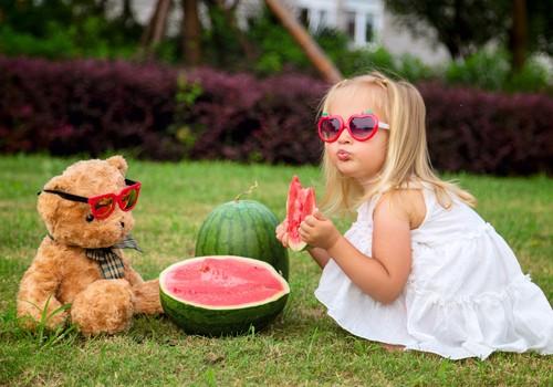 Millised päikeseprillid lapsele valida?