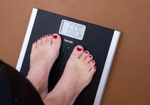 Tervislik kaalutõus raseduse ajal