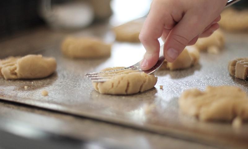 Montessori kasvatus: Lapsed kööki kaasa!