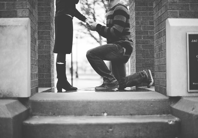 Statistika näitab, et lapsega naised osalevad abieluturul üha enam