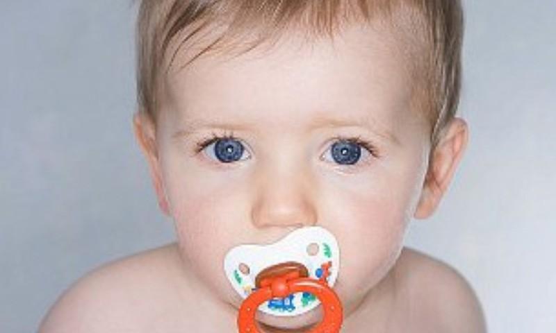 Head uudised! Luti suuga puhastamine võib olla beebile kasulik