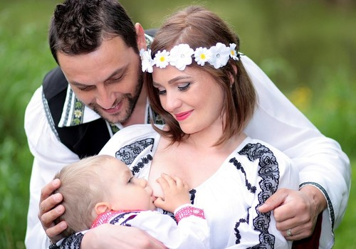 Kas üle aastase lapse imetamisel on tõesti ka miinuseid?