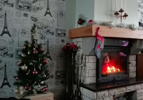 Kelle jõulukuusk võitis auhinna?