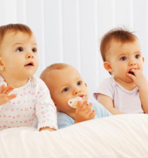Kas Sinu beebi roomab? Muuda kodu tema jaoks ohutuks!