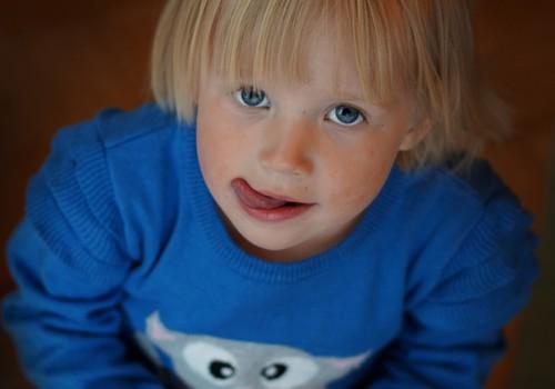 Lapse eneserahuldamine on normaalne tegevus, mida keelata ei tohiks