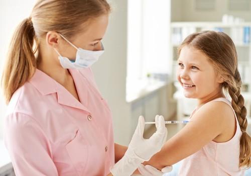 92,6-94 protsenti Eesti väikelastest on vaktsineeritud