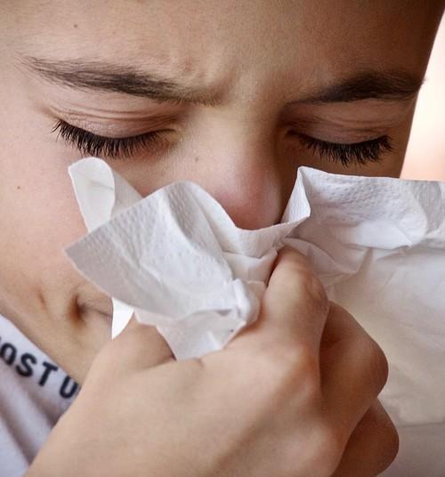 Looduslik abivahend sügiseste külmetushaiguste vastu, mis tõesti toimib