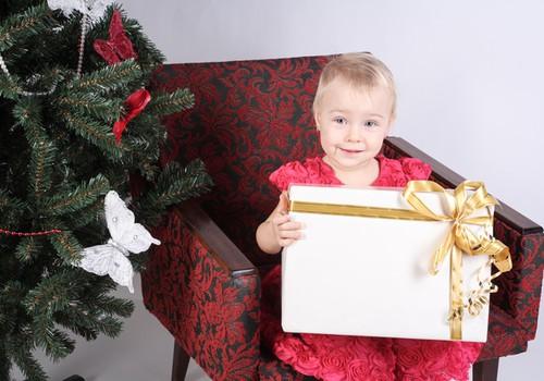 Huggies® Päev: Kuskohast saab osta lastele jõuludeks kingitusi?