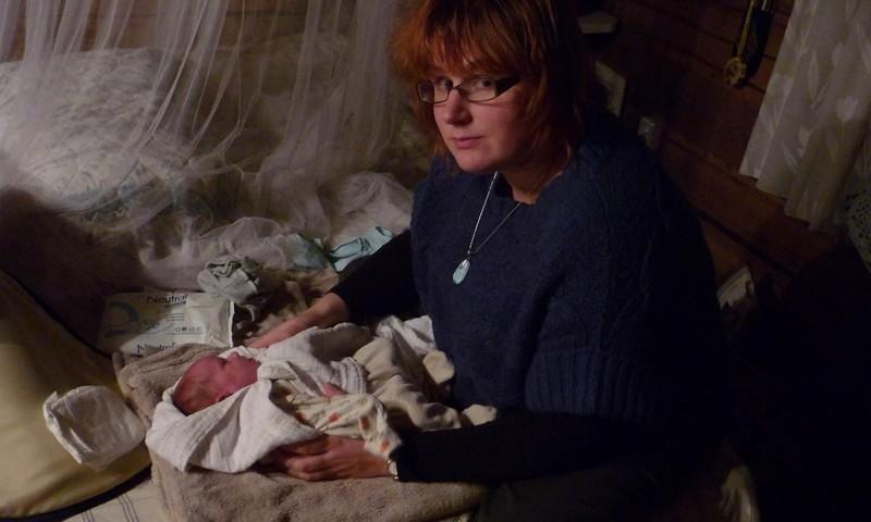 Sünnilugu: Kuidas Kasper siia ilma sai