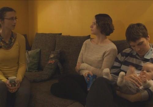 VIDEO! Beebipäevik: lähedus teeb beebile head