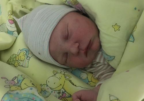 Sünnilugu: Kuidas Rosaly-Marleen siia ilma sai