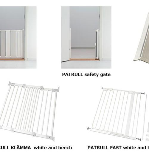 Kasutad kodus Ikea turvapiiret? Loe kindlasti!
