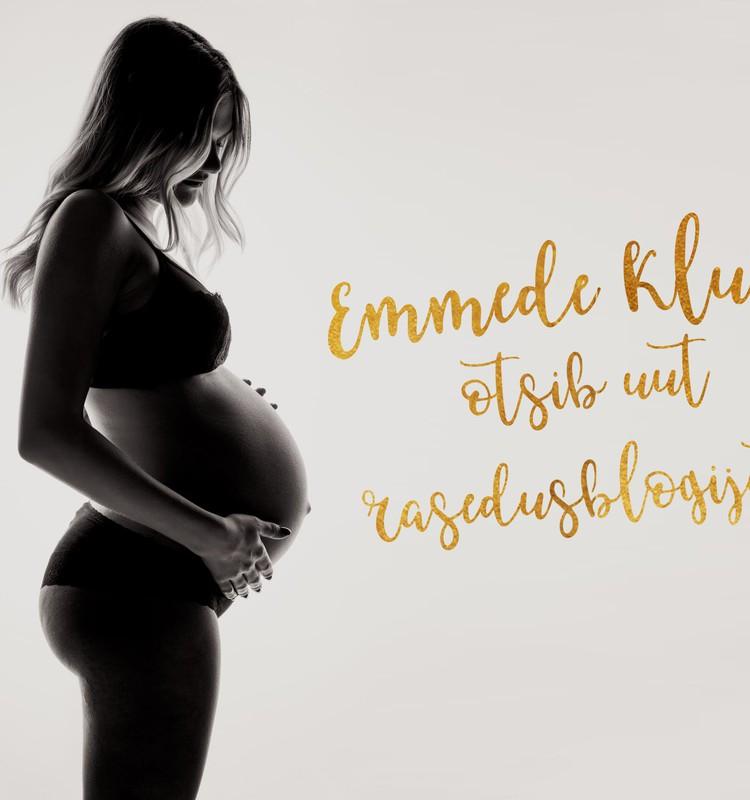 Kas Sina oled meie järgmine rasedusblogija?
