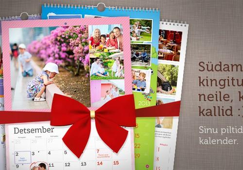 Picture Happy: Kalender täis armastust