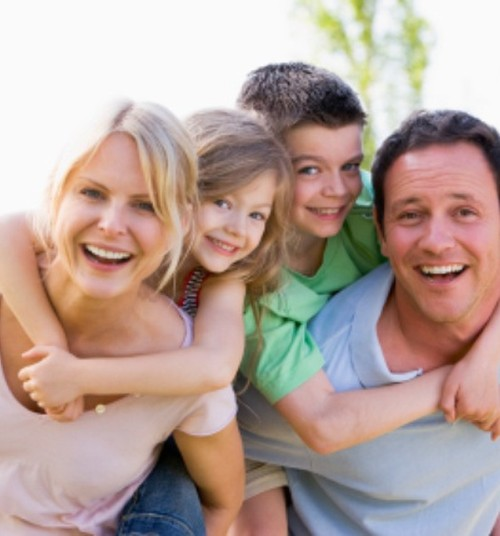 Kas sinu iseloomuomadused on lapsele pärilikud?