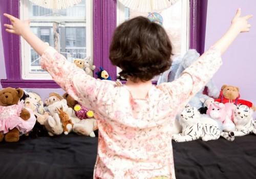 Millistes kodutöödes saab ka laps kaasa lüüa?