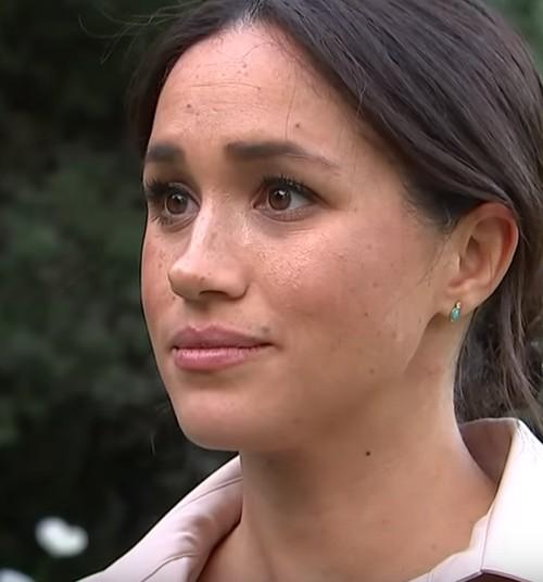 Meghan Markle siiras sõnavõtt: Kuningliku beebi emaks saamine on olnud katsumus