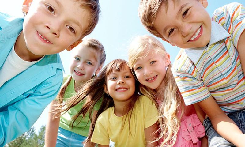 Soolestiku mikrofloora mõjutab ka lapse käitumist