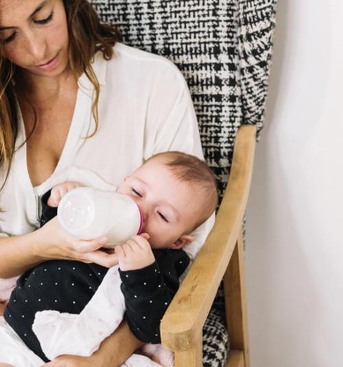 Uuring: Lehmapiimal põhinev imiku piimasegu ei suurenda diabeedi tekkeriski