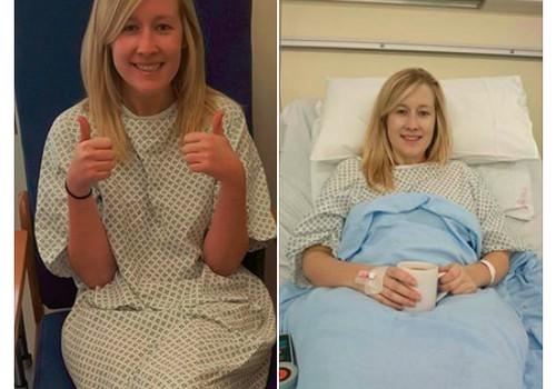 Facebookis nähtud postitus päästis naise elu