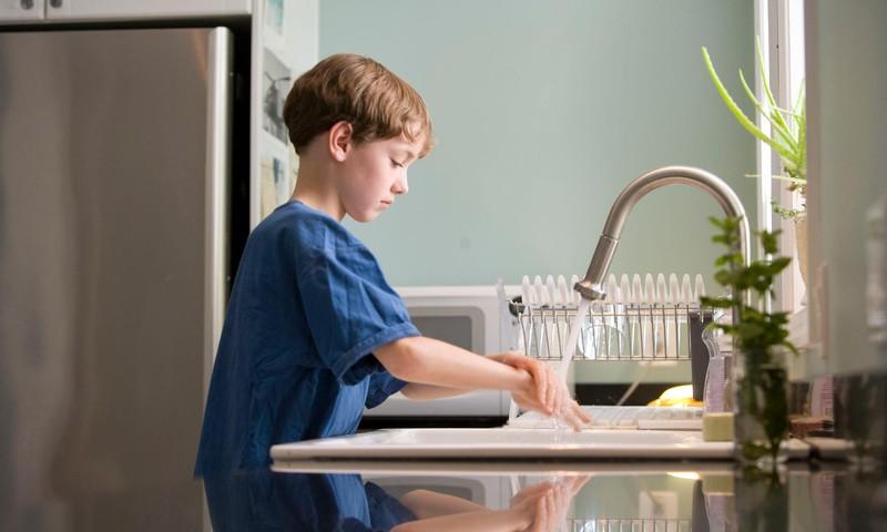 Koroonaviirus ja lapsed: mida me tänaseks teame?