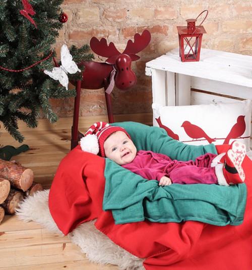 Huggies @ Pühadeootus: Valmistu jõuludeks ja saa suurepärane kingitus!