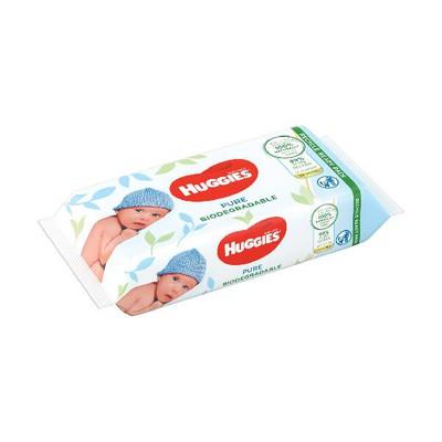 Huggies® niisked salvrätikud