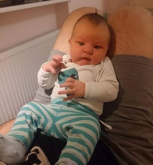 Sünnilugu: Kuidas Ats Andreas siia ilma sai