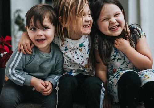 Kus ja kuidas elavad Eesti lapsed, kes ei saa elada oma päritoluperes?