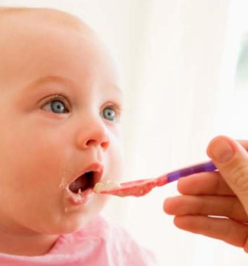 Kas beebitoidud on liiga magusad?