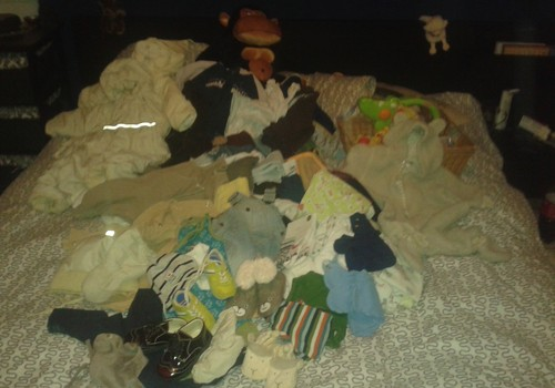 Kati raseduse blogi: 7.nädal (15.11-21.11)