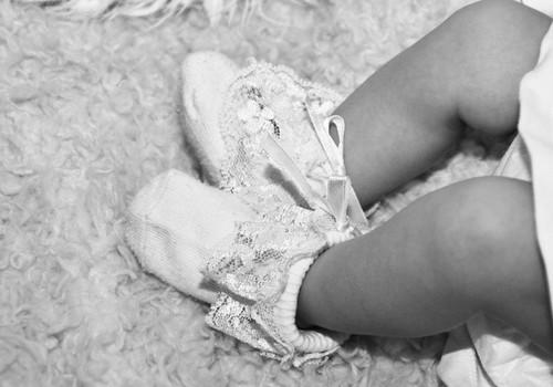 Sünnilugu: Kuidas Kristin siia ilma sai