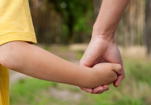 Ohumärk: mänguväljakult võõra lapse kaasameelitamine osutus lihtsaks