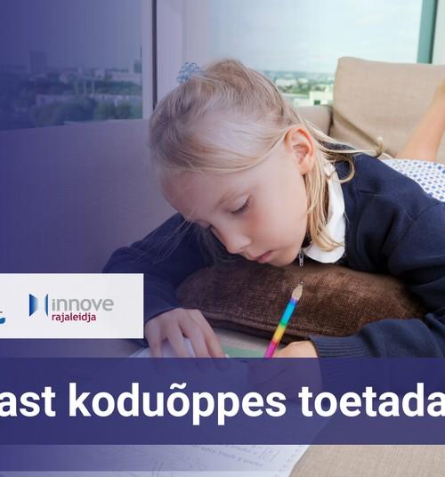 OTSE: Veebiseminar lapsevanematele eesootavast e-õppest
