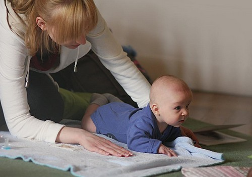5 põhjust, miks ma soovitan lapsega koos liikuda