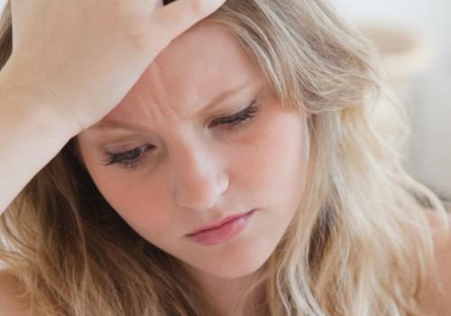 Sünnitusjärgse depressiooni kuri kasuõde: sünnitusjärgne ärevus