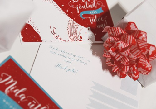 Emmede Klubi jõulukalender: 7. detsembri võitjad