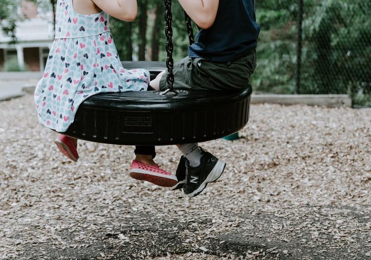 Mida soovitada lasteaialapsele, kui sõber teeb haiget?
