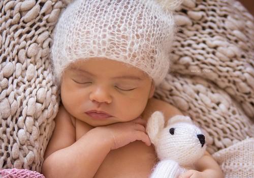 Populaarseim beebinimi Eestis on Sofia
