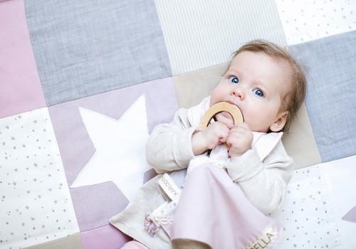 Eesti esimene EL kvaliteedimärgisega riidest mänguasjade tootja