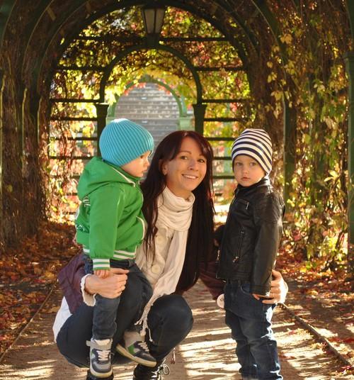 Väikevendade ema: Öeldakse ikka, et vennad kaklevad ja armastavad