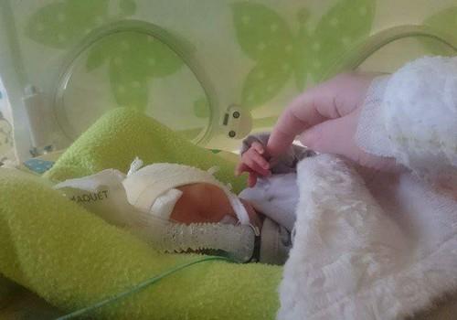 Sünnilugu: Kuidas Carmo enneaegselt siia ilma sai