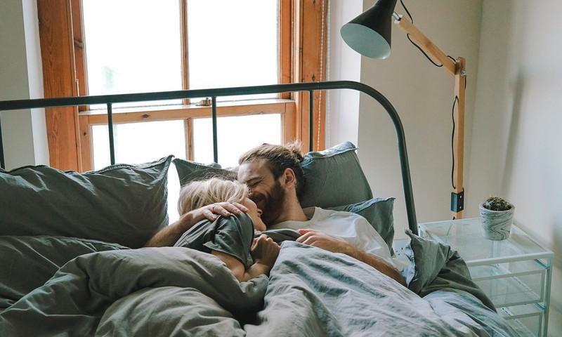 Kas seks aitab sünnitusel alata?