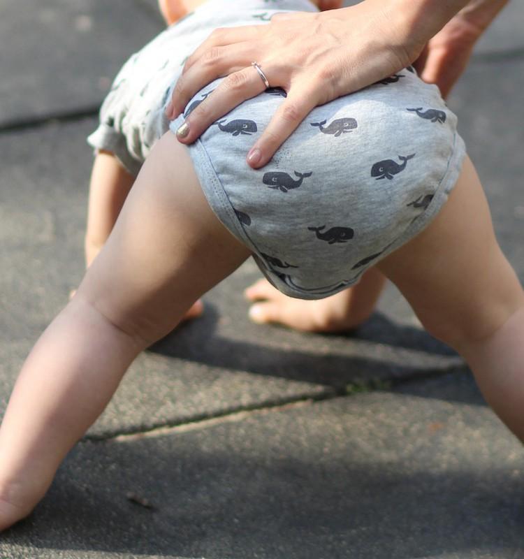 Põhjalik õpetus: kuidas valida lapsele esimesi jalanõusid
