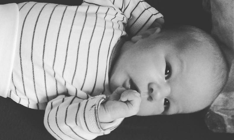 Sünnilugu: Kuidas Mia-Riin valutult siia ilma sai