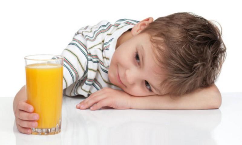 Kui palju ja mida peab väikelaps sööma ning kui palju liikuma?